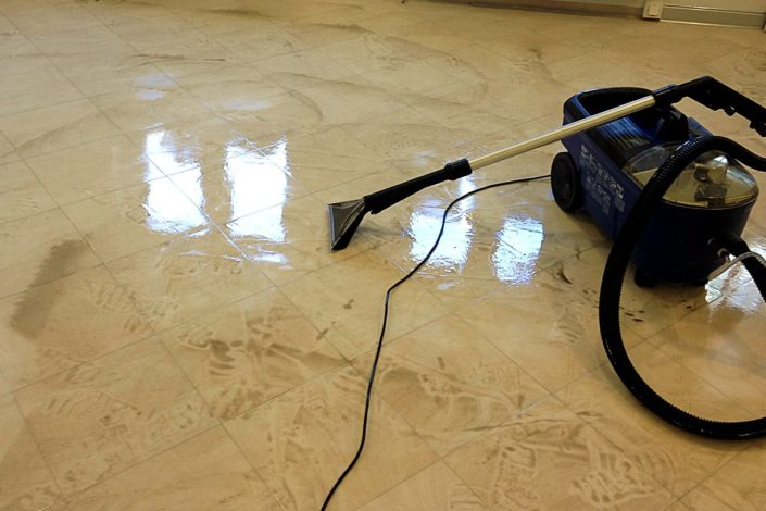 Bio Fußboden verlegen
